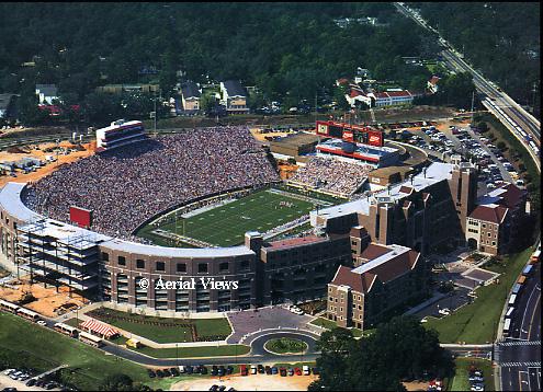 Hotels Close To Fsu Stadium