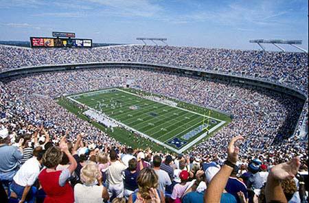 21d32701 Bank of America Stadium