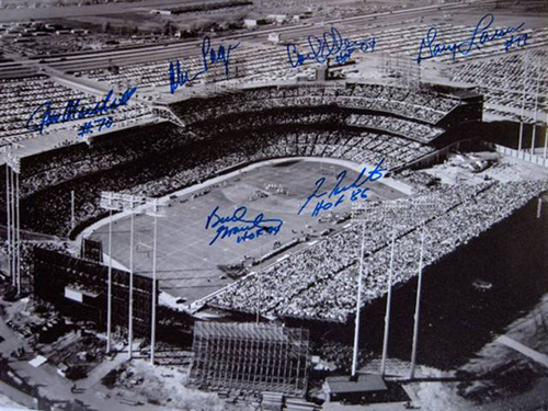 Metropolitan Stadium | Minnesota Twins
